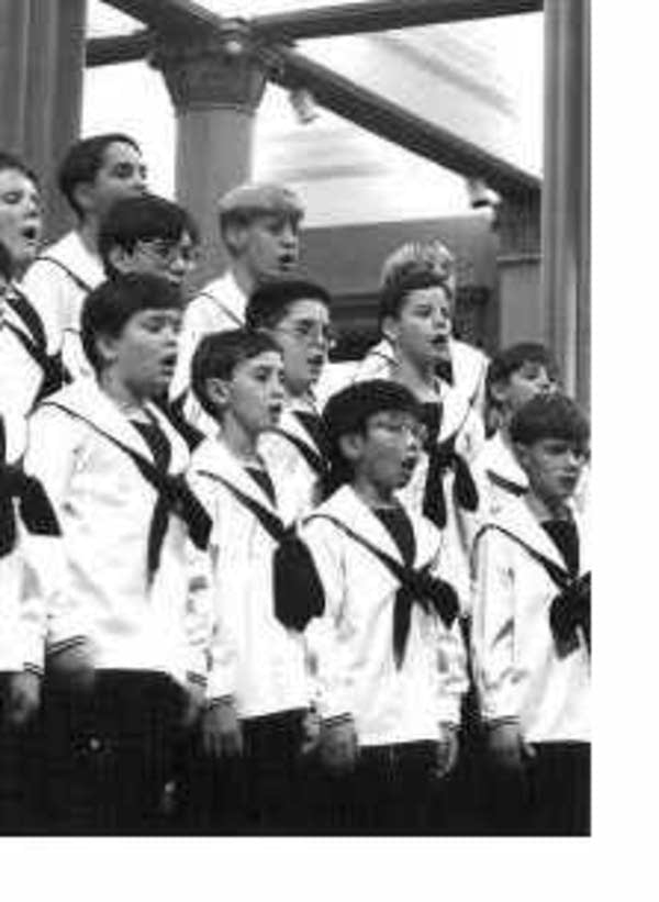 Minnesota Boys Choir