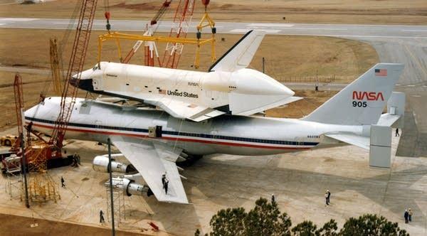 Enterprise Offloading
