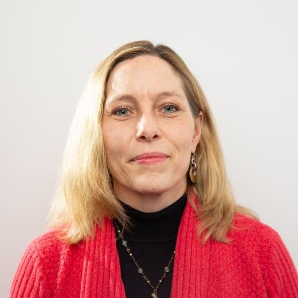 Laura McCallum