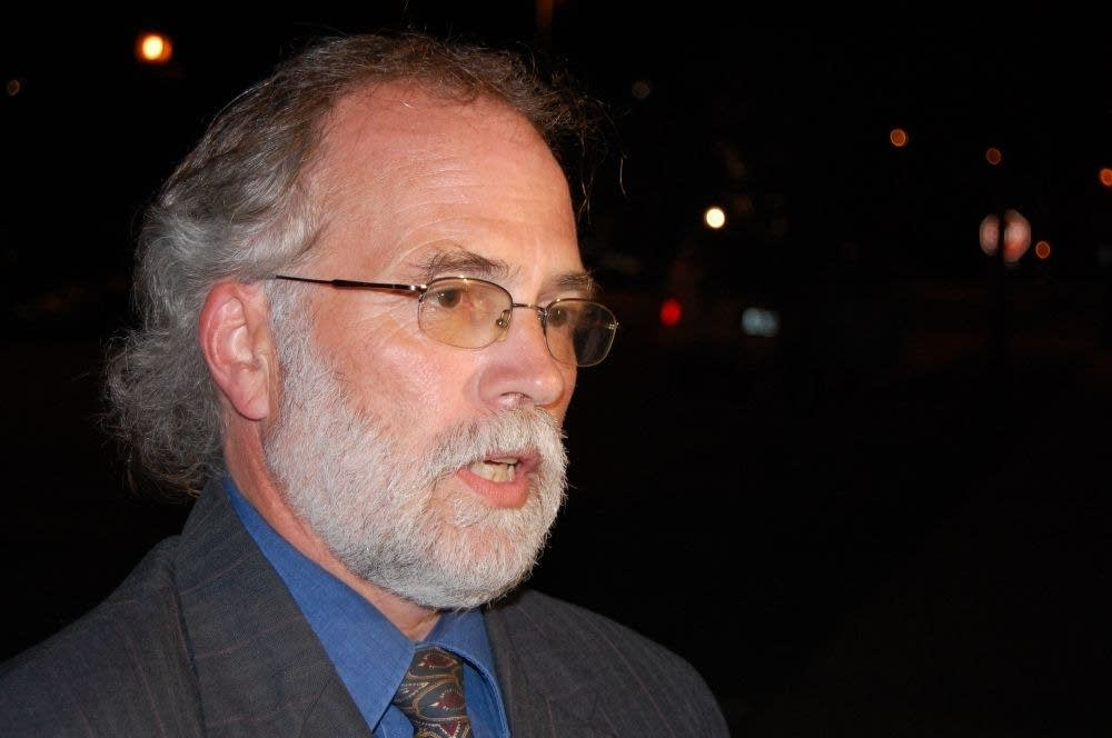 Rick Maes
