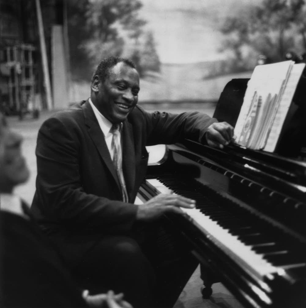 Robeson performed in Mpls. 70 years ago amid controversy ...