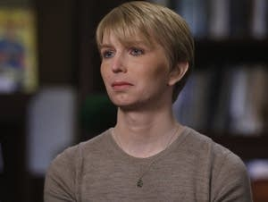 Chelsea Manning was interviewed on the ABC News program Nightline