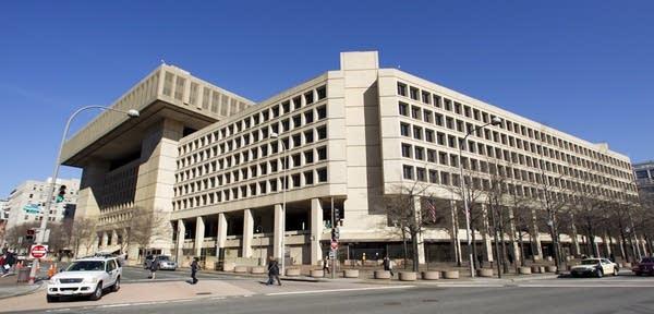 Federal Bureau of Investigation headquarters