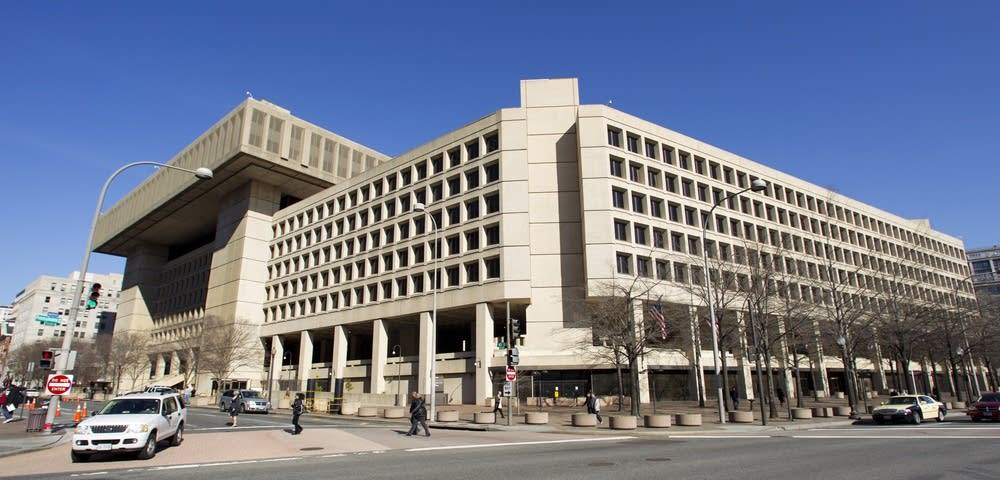 Federal Bureau of Investigation headquarters