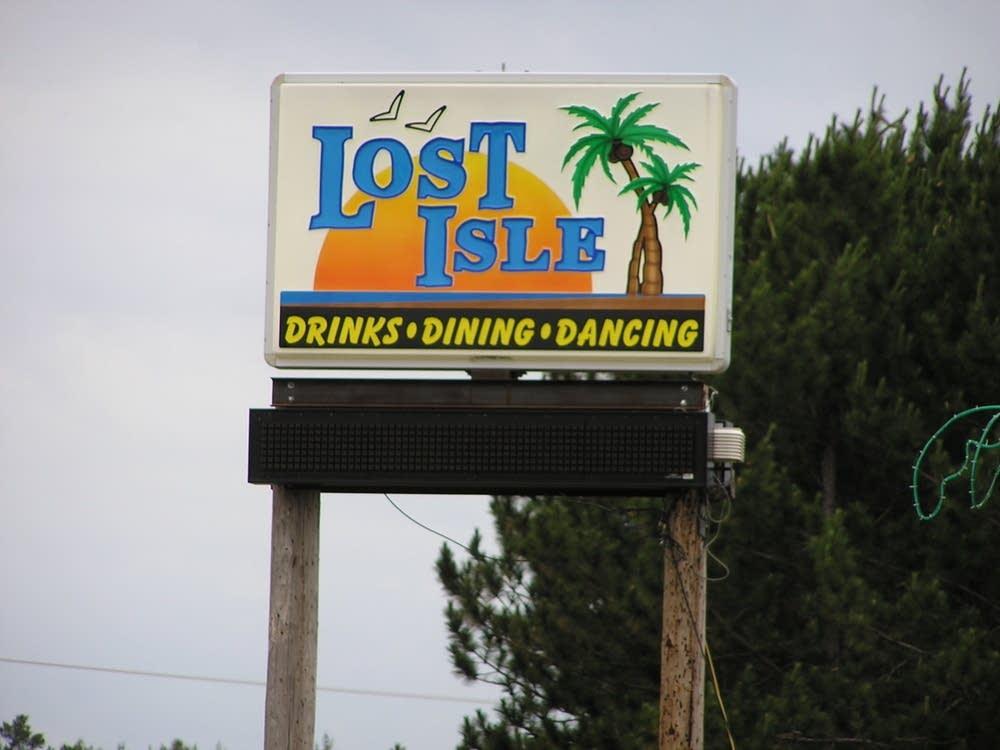 Lost Isle