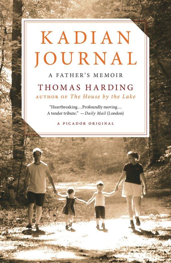 'Kadian Journal' by Thomas Harding
