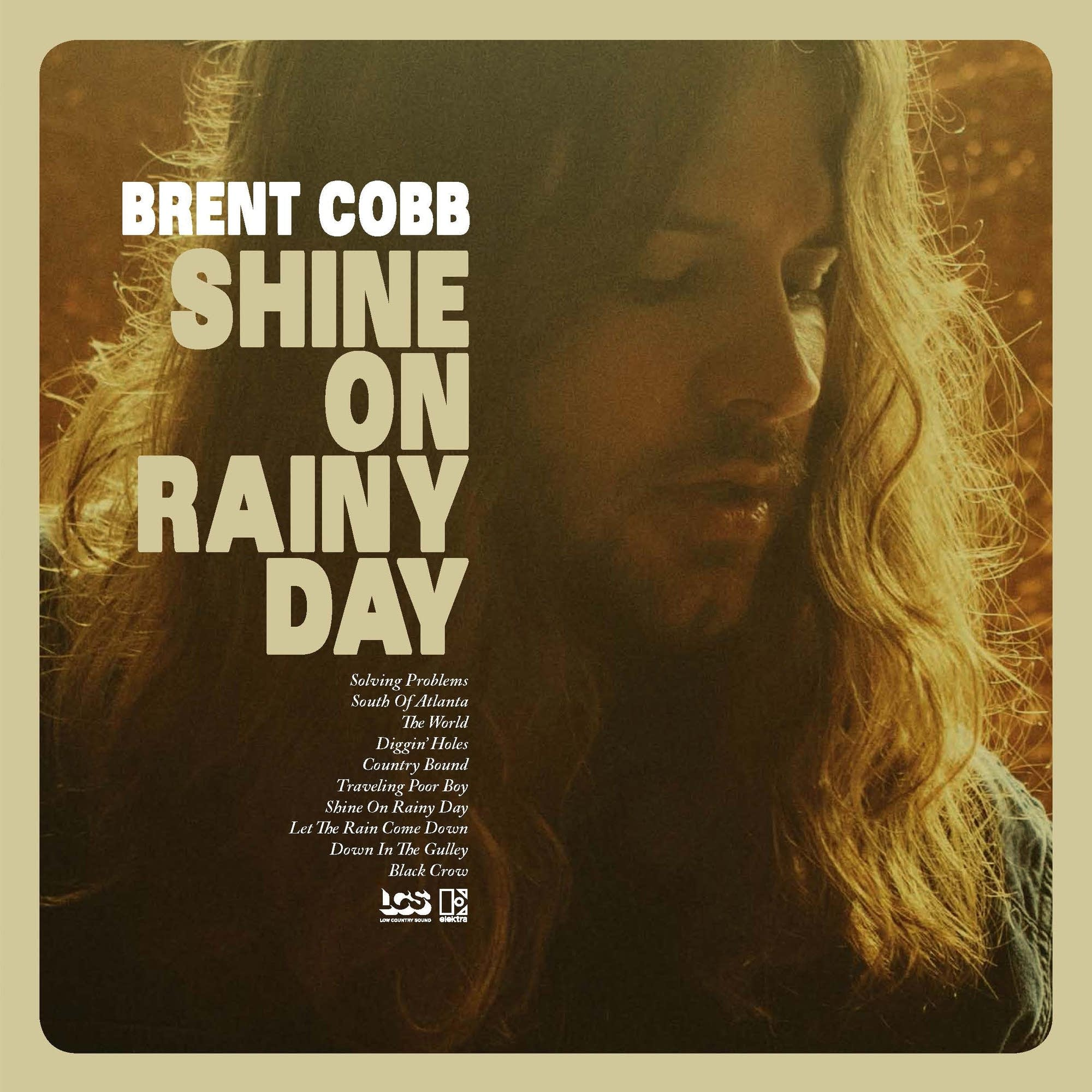Image result for Brent Cobb - Shine on Rainy Day