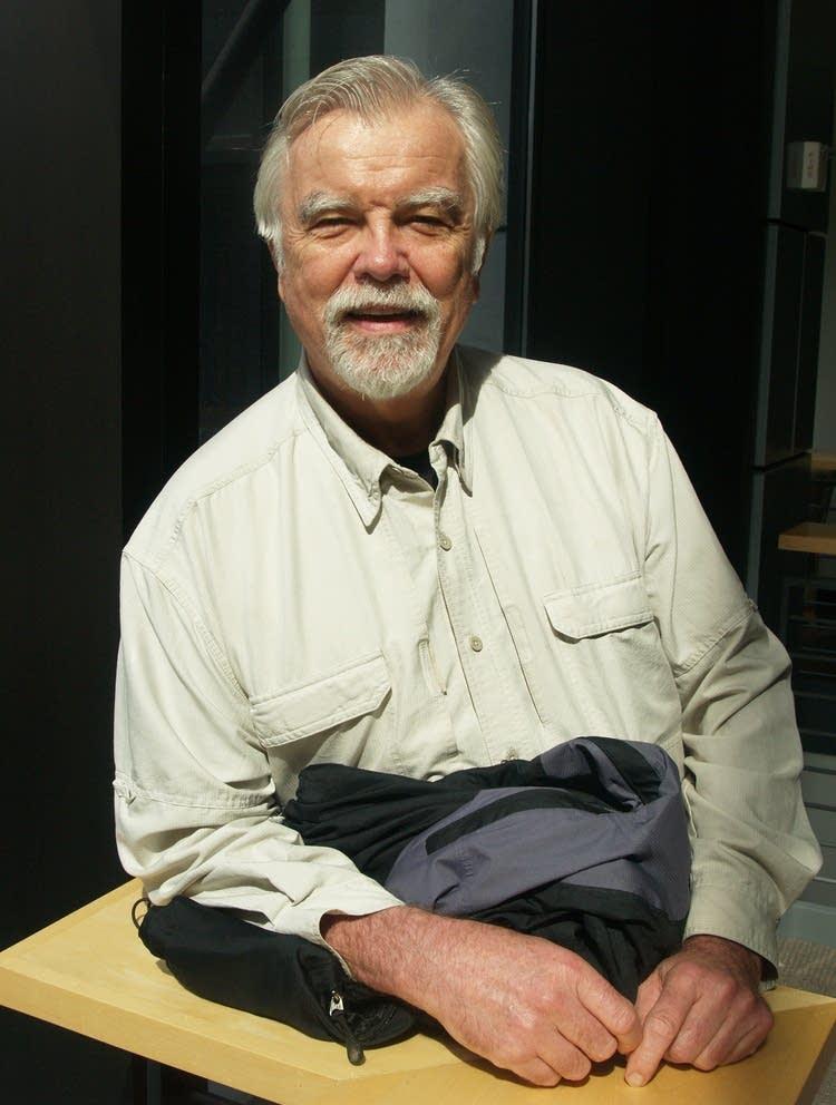 Kevin McKiernan