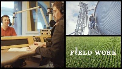 Field Work Trailer