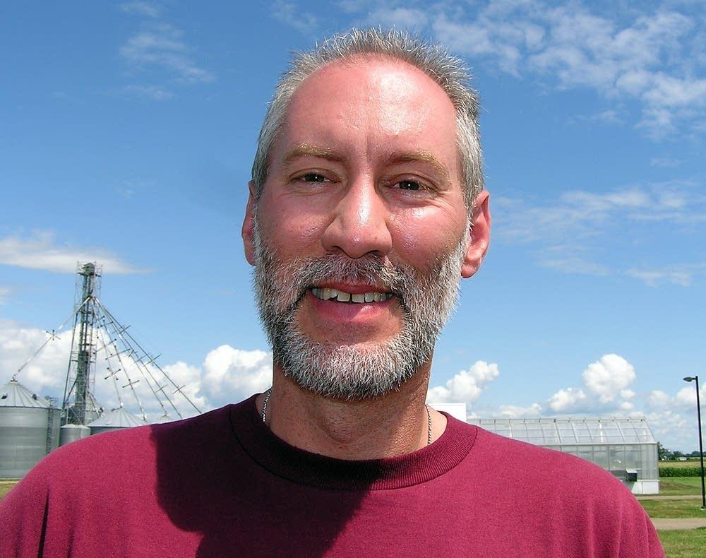 Jeff Strock