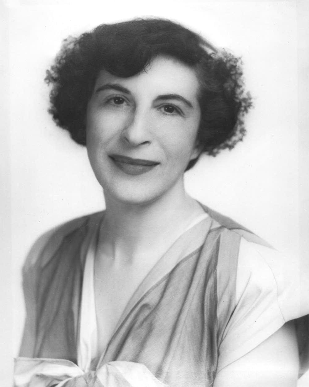 Irene Paull
