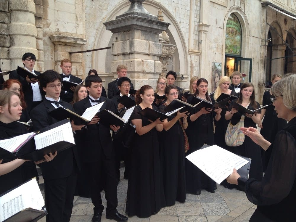 NDSU Concert Choir