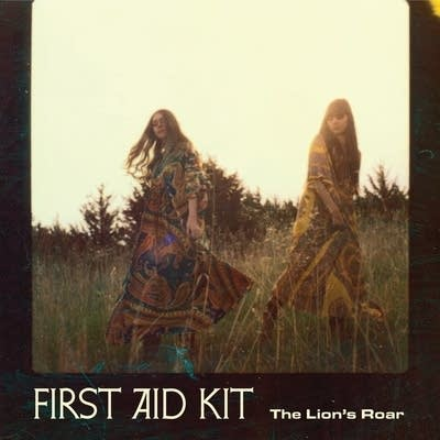 A1a969 20121228 first aid kit the lions roar