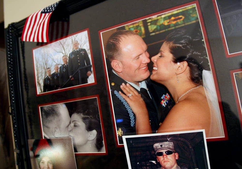 Wunderlichs' wedding photos