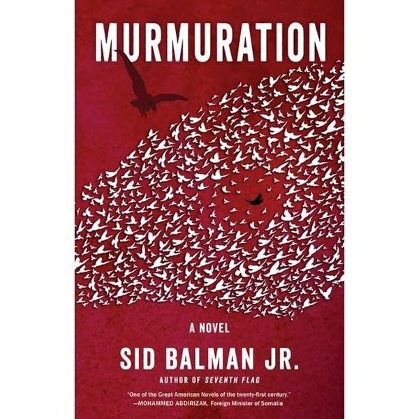 Cover of 'Murmuration' by Sid Balman Jr.