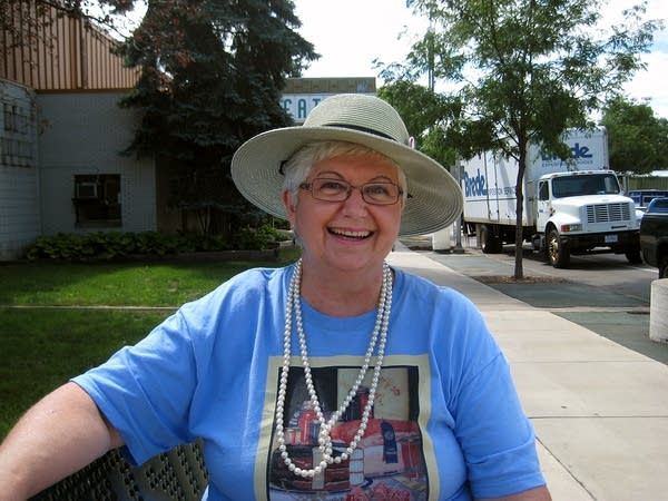 Barb Schaller