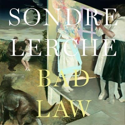 0d8492 20140807 sondre lerche bad law single artwork