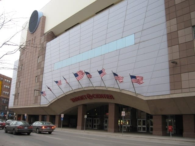 Target Center's a drain on Minneapolis