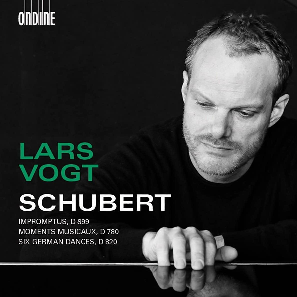 Franz Schubert - Impromptu No. 4