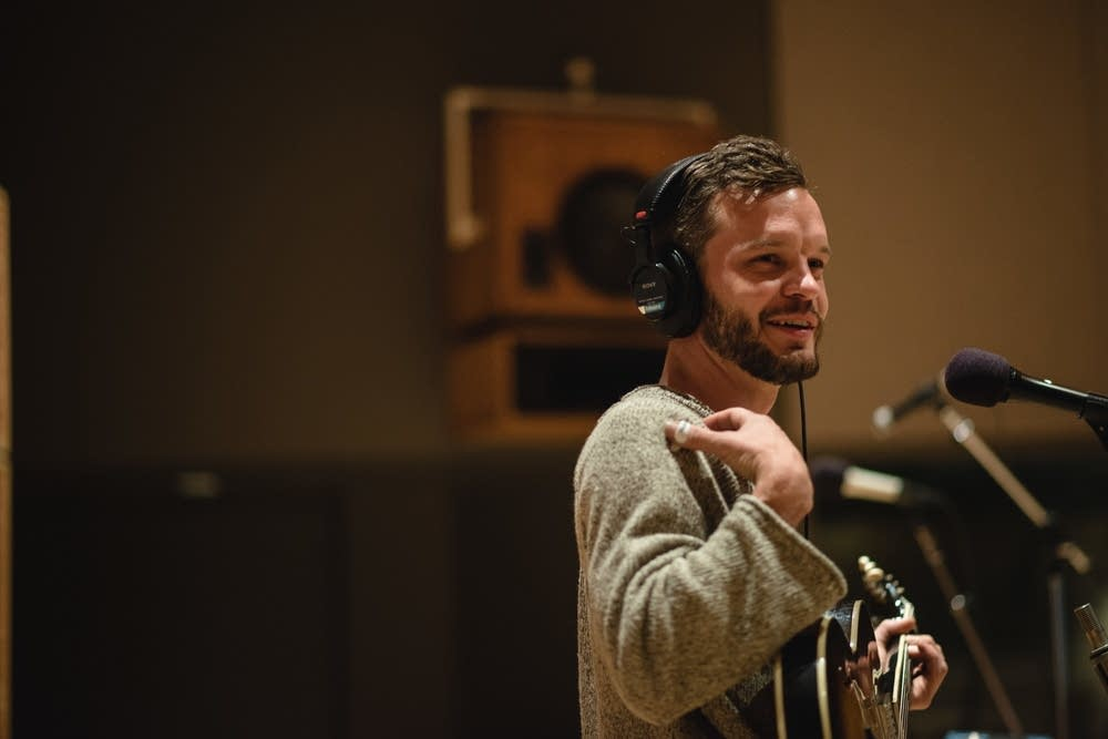 : The Tallest Man On Earth