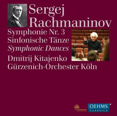 Daily download: sergei rachmaninoff piano concerto no. 3: iii.