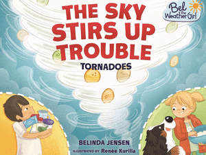 'Bel the Weather Girl' books