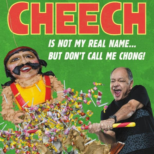 Cheech Marin's memoir