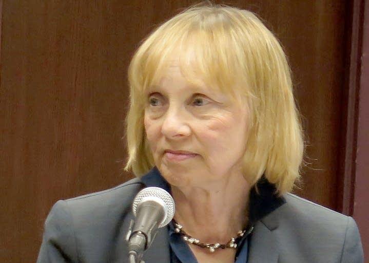 Michele Kelm-Helgen