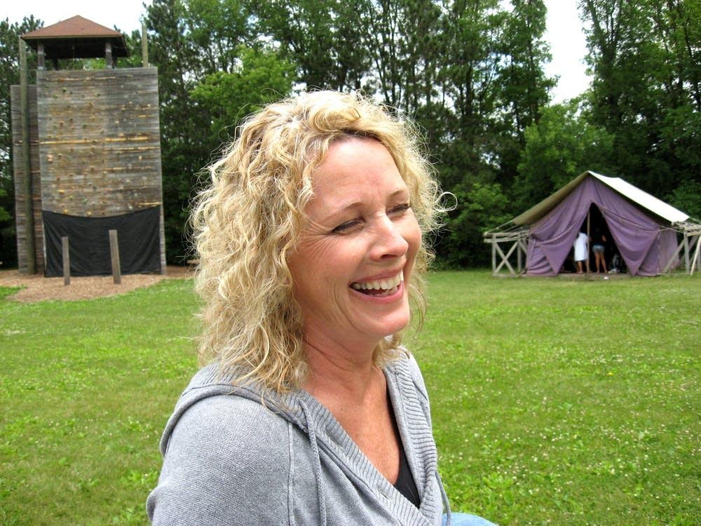 Gail Mossmon