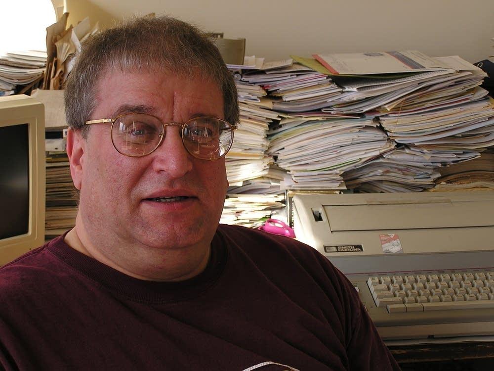 Jim Perlman