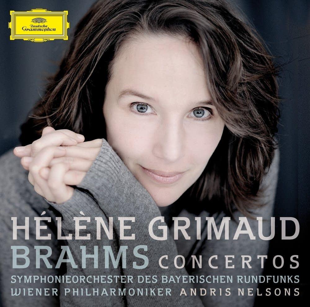 Brahms: Piano Concertos No. 1 & 2