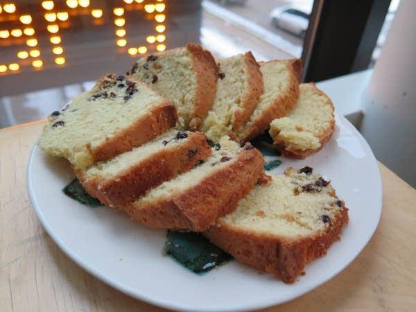 Portugal Cake