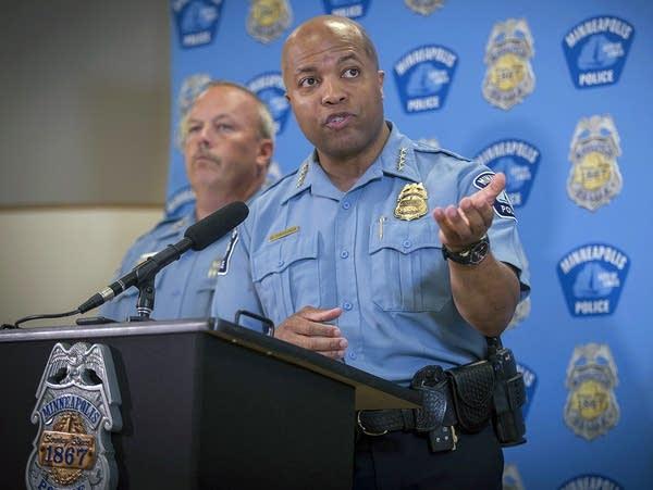 Marijuana Arrests Minneapolis