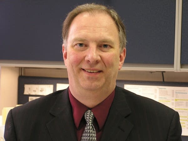 Kevin Dean