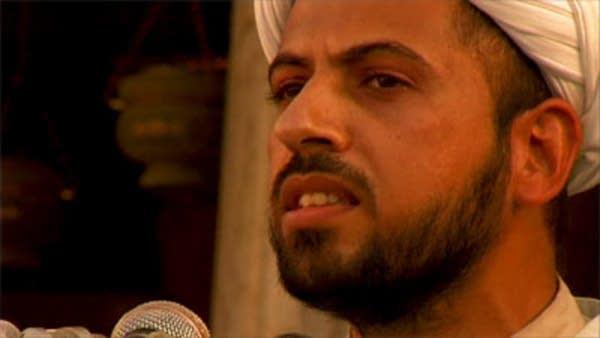 Sheik Aws al Kafaji