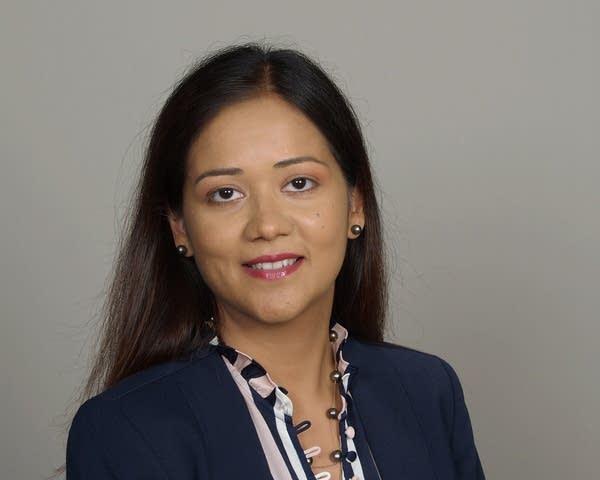 Ekta Prakash