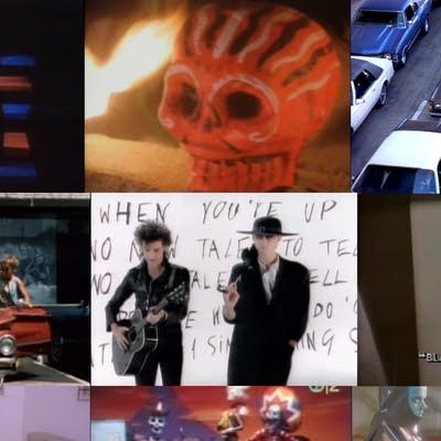 0e134b 20141121 teenage kicks video collage