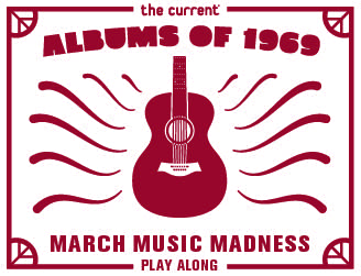 March Music Madness: Albums of 1969