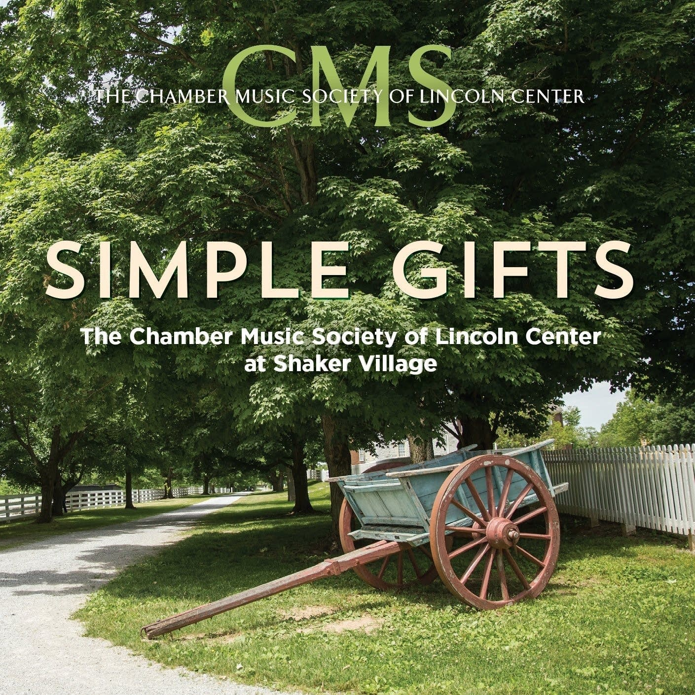 Simple Gifts at Shaker Village