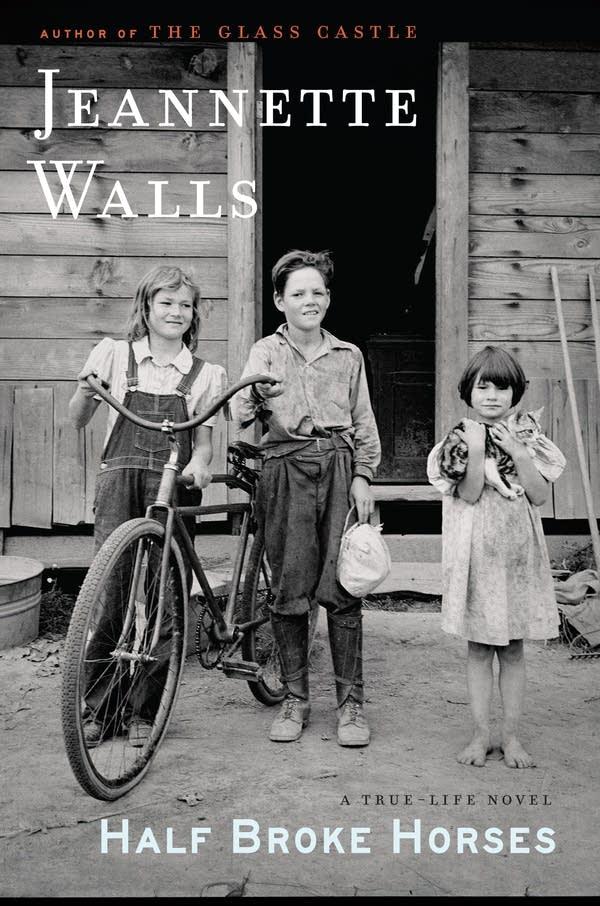 Walls' latest novel