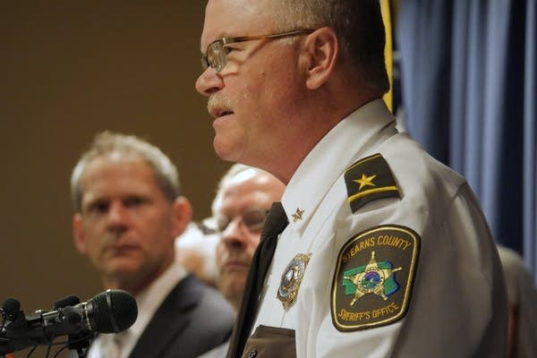 Sanner retires suddenly; Rassier files suit, claiming mistreatment by Sanner and others