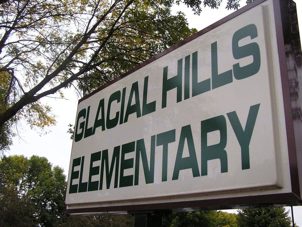 Glacial Hills Elementary