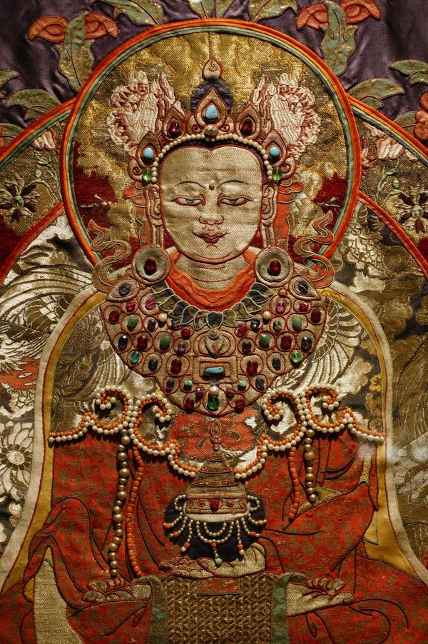 Gift of the Dalai Lama