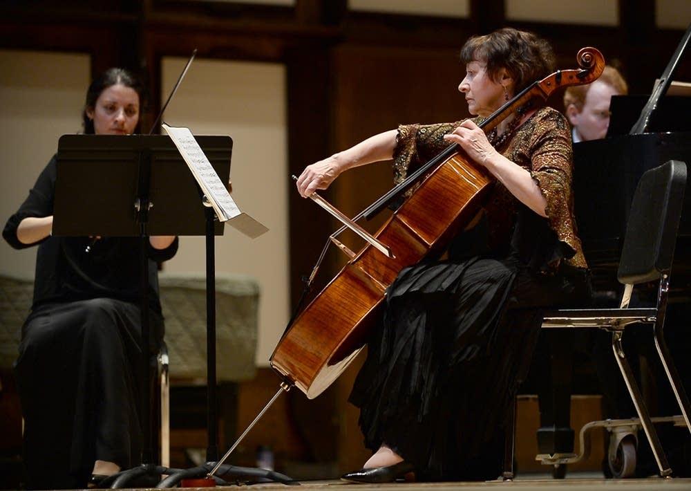 Konev-Moiseeva-Remenikova Trio