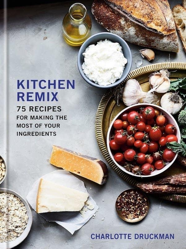 Kitchen Remix Cover