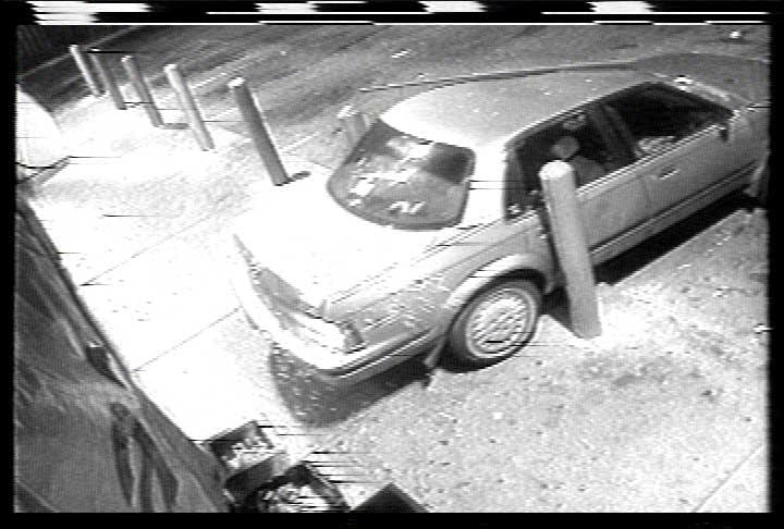 Car outside