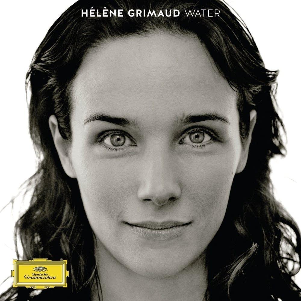 Helene Grimaud, 'Water'