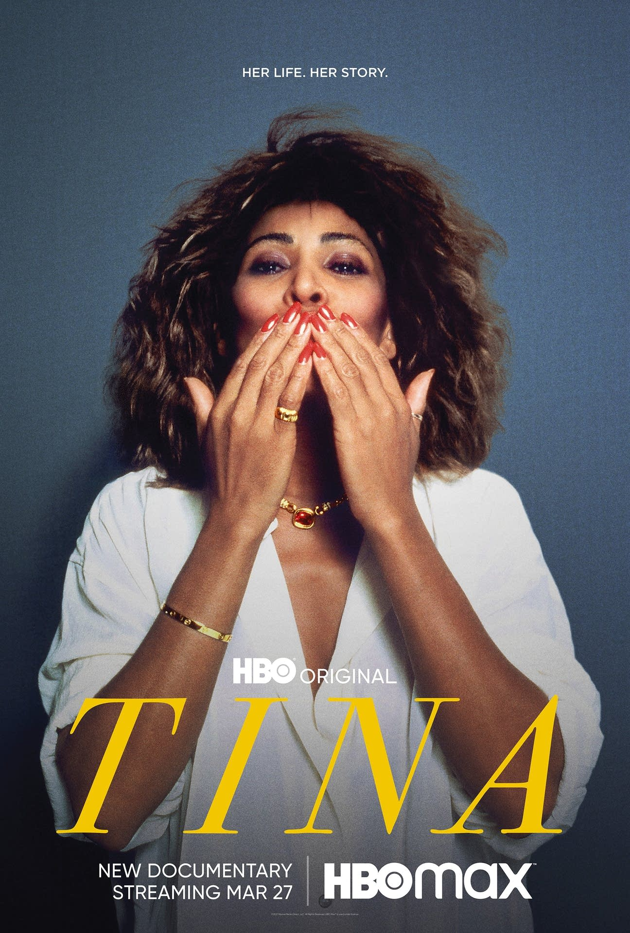 HBO Documentary Films' 'Tina'