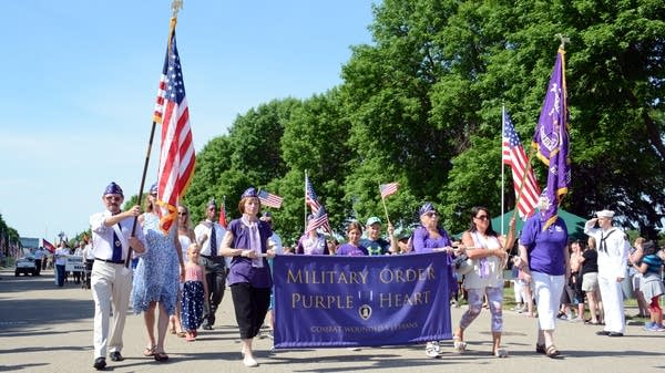 Memorial Day 2019: Observances taking place across Minnesota | MPR News