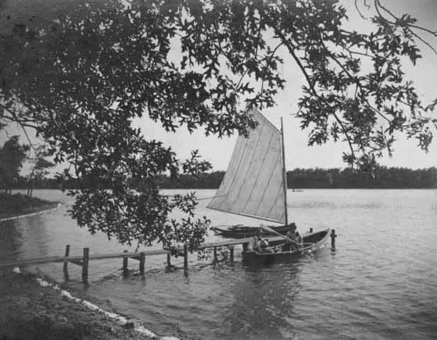 Lake Phalen, circa 1890